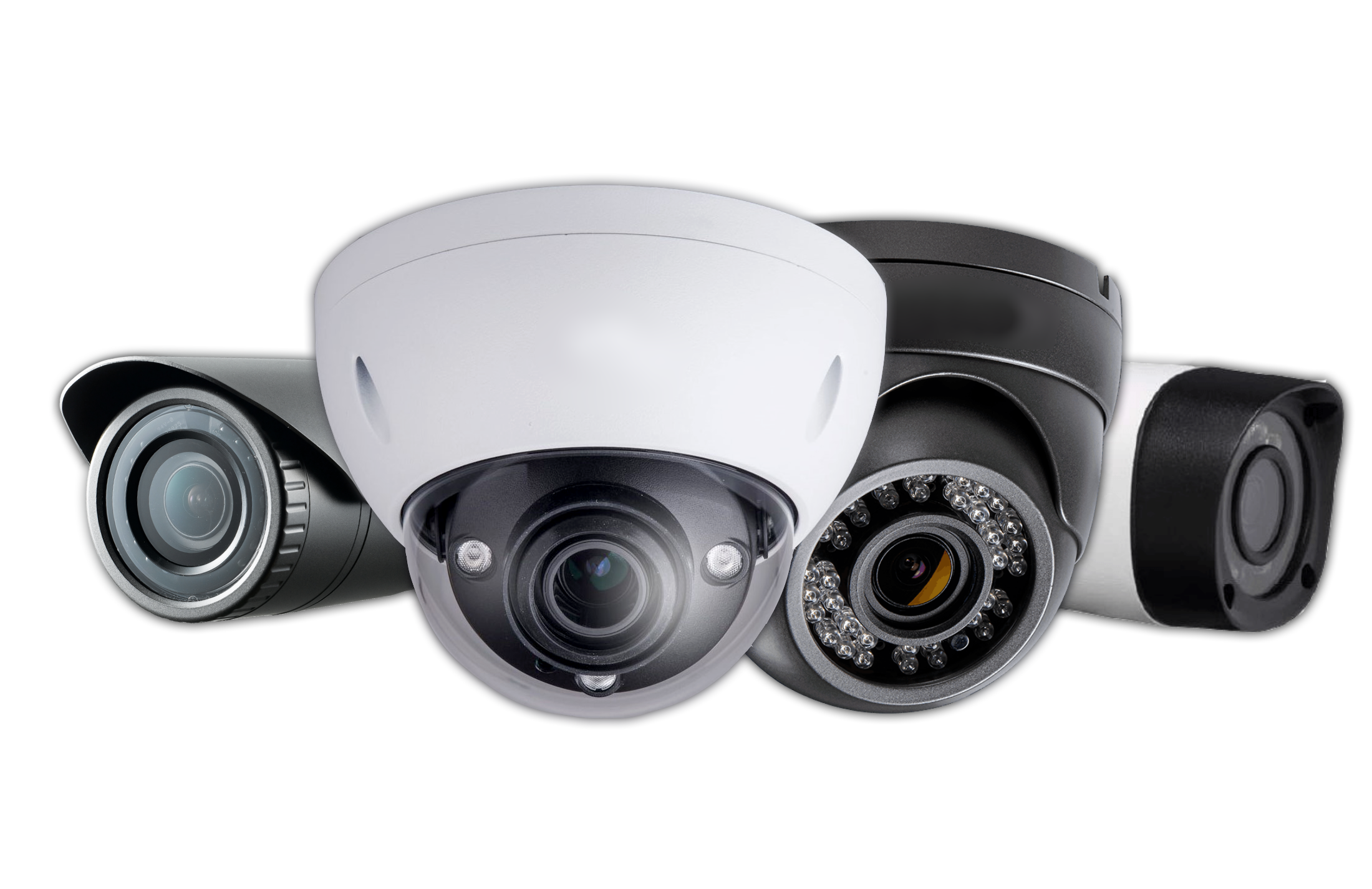 cctv camera options
