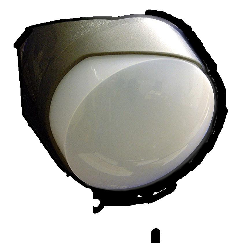 opal sensor for security lights