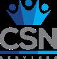 CSN Services logo